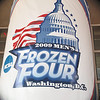 2009 Frozen Four in Washington DC :