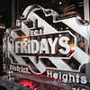 Grand Opening TGI Friday's! :