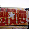 Russ Parr Bus Tour:  2008 Wash DC :